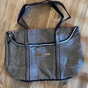 New without tags Victoria secret tote bag
